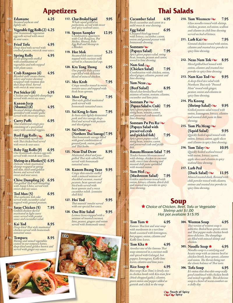 Thai Chicago Restaurant